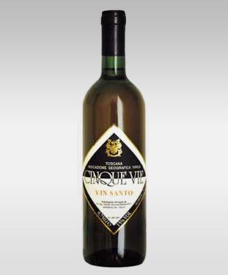 Cinque Vie Vin Santo